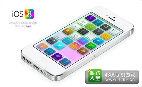 IOS8应用