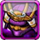 口袋银魂安纲紫月盔图鉴