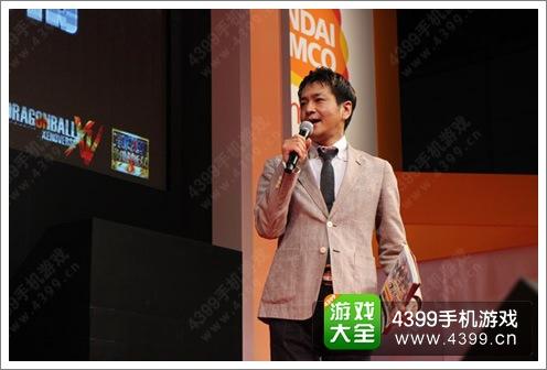 龙珠Z激战将在今年冬季发布