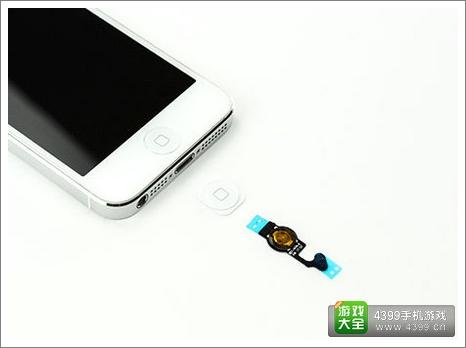 苹果手机HOME键失灵怎么办