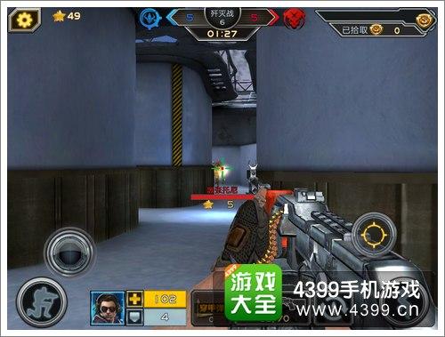全民枪战2(枪友嘉年华)RPD使用技巧