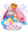 卡布西游绒羽公主
