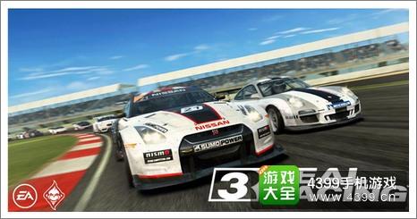 真实赛车3新版本