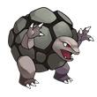 宠物小精灵隆隆岩怎么样 隆隆岩精灵属性