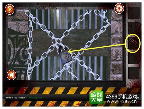 逃离僵尸屋第一关通关攻略 Escape the Room Zombies第一关通关攻略