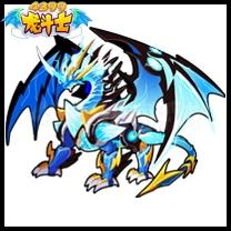 龙斗士雷切狂龙技能表 雷切狂龙属性图 雷切狂龙图鉴