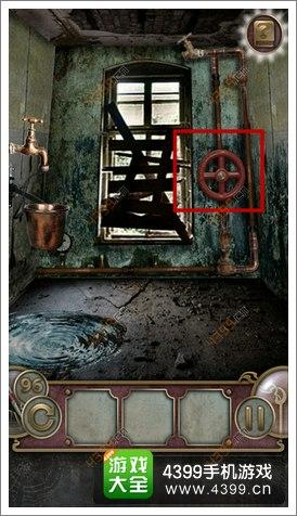 城堡密室逃亡第96关攻略