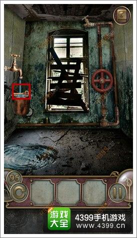 城堡密室逃亡第96关通关攻略