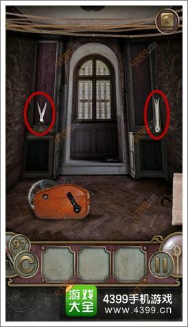 城堡密室逃亡97