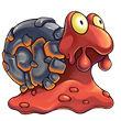 宠物小精灵熔岩蜗牛怎么样