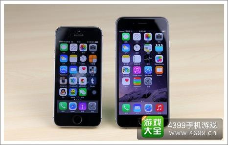 iPhone6国行上市时间
