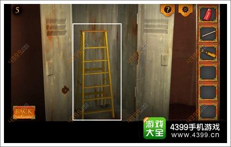 三重空间公寓大冒险第5关攻略第五关