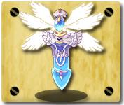 西普大陆光辉圣剑技能表