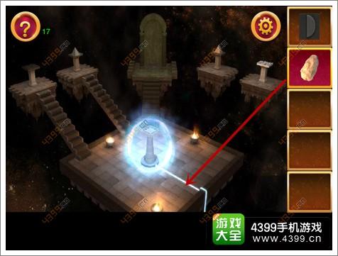 你能逃离塔吗第14关攻略