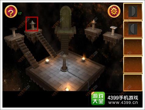 你能逃离塔吗第14关过关攻略