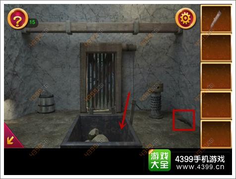 你能逃离塔吗第17关攻略