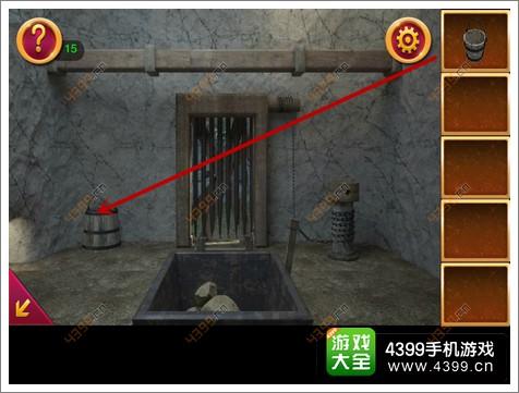 你能逃离塔吗第17关攻略秘籍