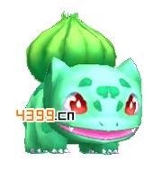 口袋妖怪3D妙蛙种子怎么样