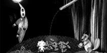 密室逃脱大象之谜第3关攻略 树叶交换坚果壳