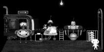 密室逃脱大象之谜第8关攻略 机器人制造工厂