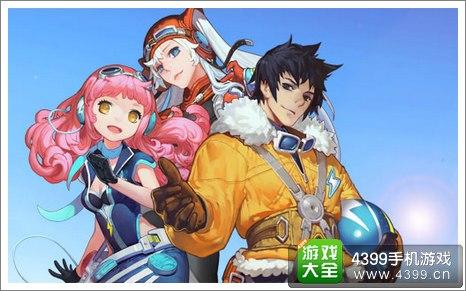 4399手机游戏网 全民飞机大战