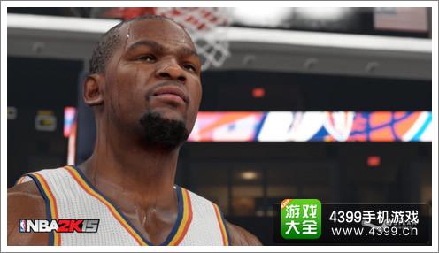 NBA2K15安卓版截图