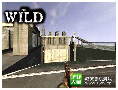 荒野TheWild即将发布移动版