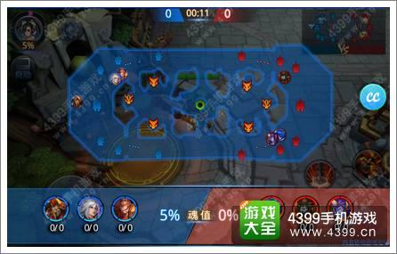 《乱斗西游》疑将上演巅峰之战 十月底开测