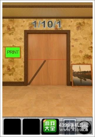 100复仇之门第74关图文攻略