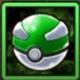 宠物小精灵木叶超级球