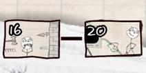 史上最贱的解谜游戏part1第16-20关攻略