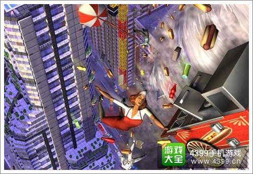 模拟城市手游