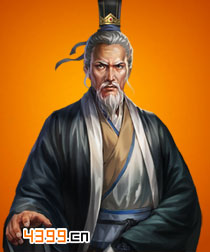 七雄争霸鬼谷子图鉴