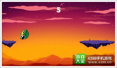 飞翔的乌龟IOS版