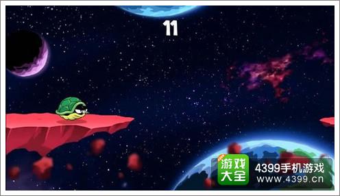 飞翔的乌龟下载