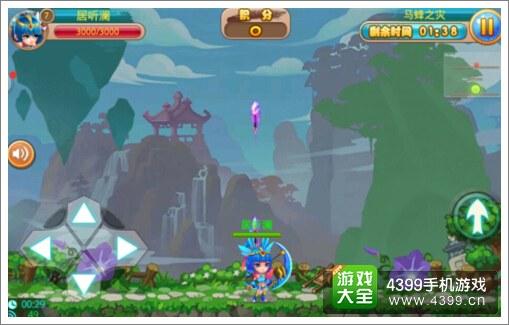 格斗冒险岛玩法攻略