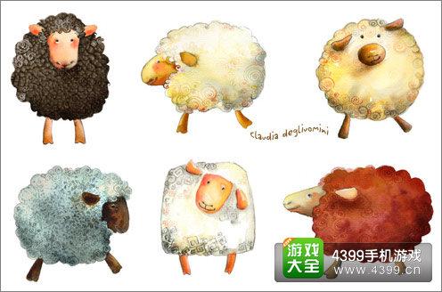 绵羊历险记手游