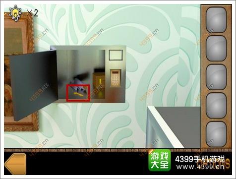 密室逃脱金字塔之谜第1关攻略