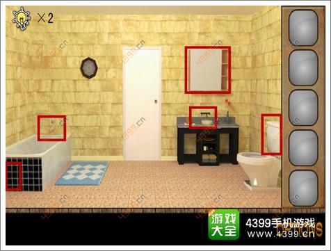 密室逃脱金字塔之谜