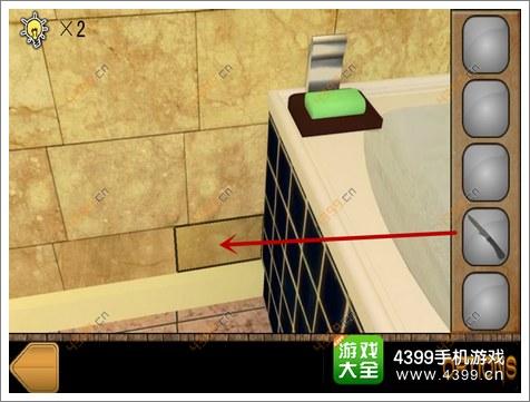 密室逃脱金字塔之谜第2关攻略秘籍
