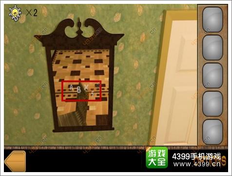 密室逃脱金字塔之谜第3关怎么过