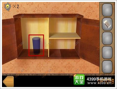 密室逃脱金子塔之谜第4关攻略