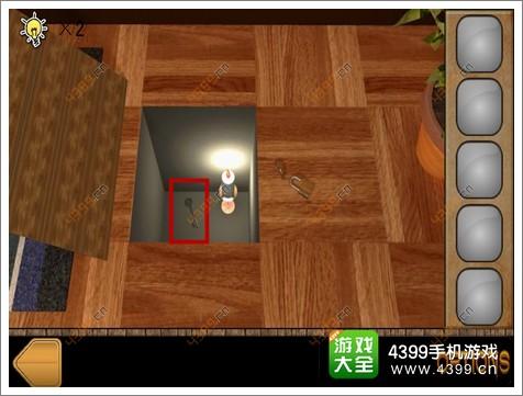 密室逃脱金字塔之谜第4关攻略