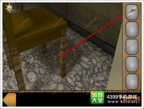 锄头通关金字塔之谜第6关利用攻略好好逃脱攻略2密室泰国v锄头月份图片