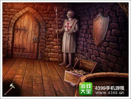 中世纪城堡逃生ROOM2