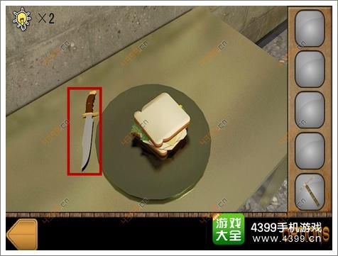 密室逃脱金字塔之谜第6关通关攻略