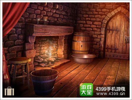 中世纪城堡逃生第2关