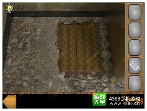 密室逃脱金字塔之谜第6关攻略