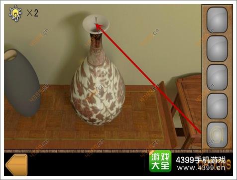 密室逃脱金字塔之谜第7关攻略秘籍