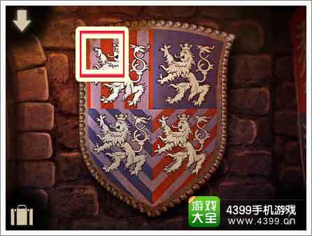 中世纪城堡逃生关卡3